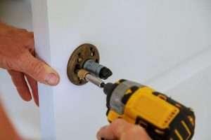 Door lock installation, cheap locksmith near me
